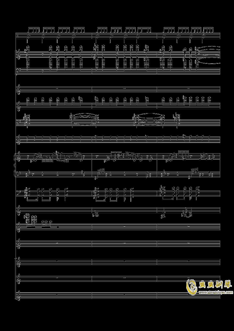 Try Every Thing钢琴谱 第20页