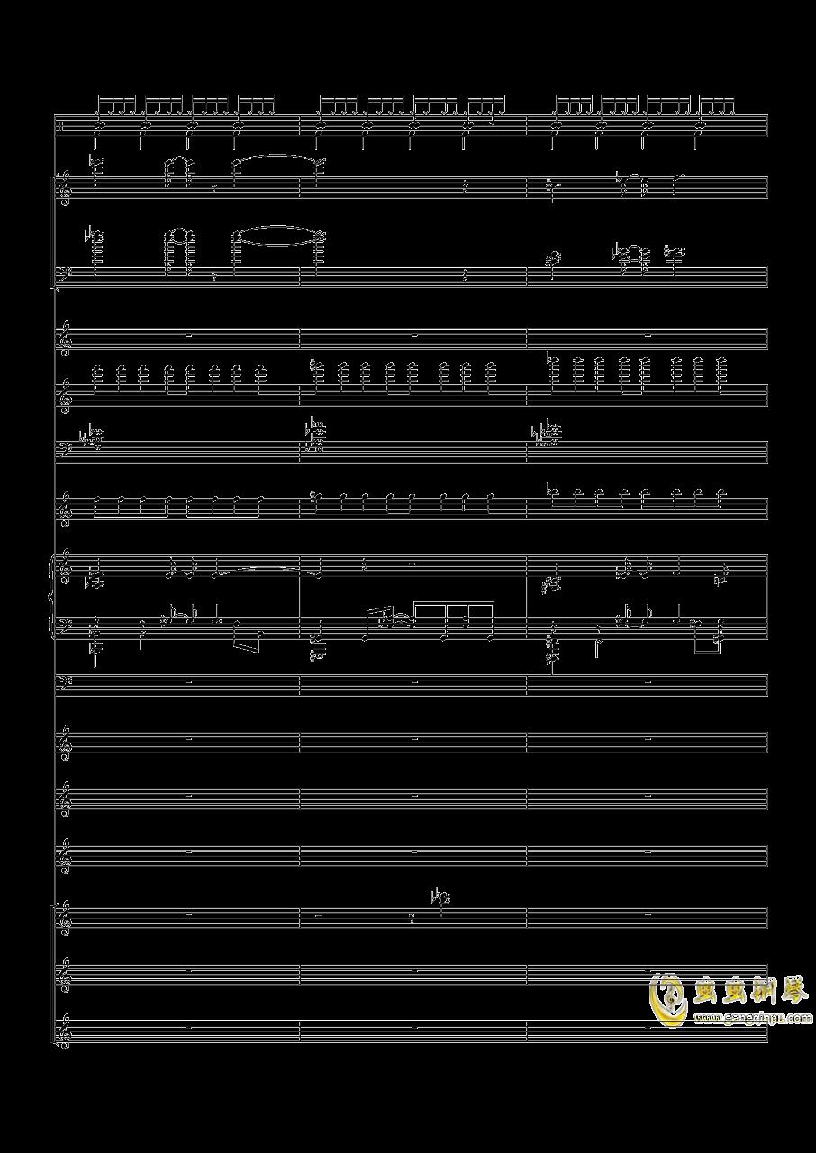 Try Every Thing钢琴谱 第22页