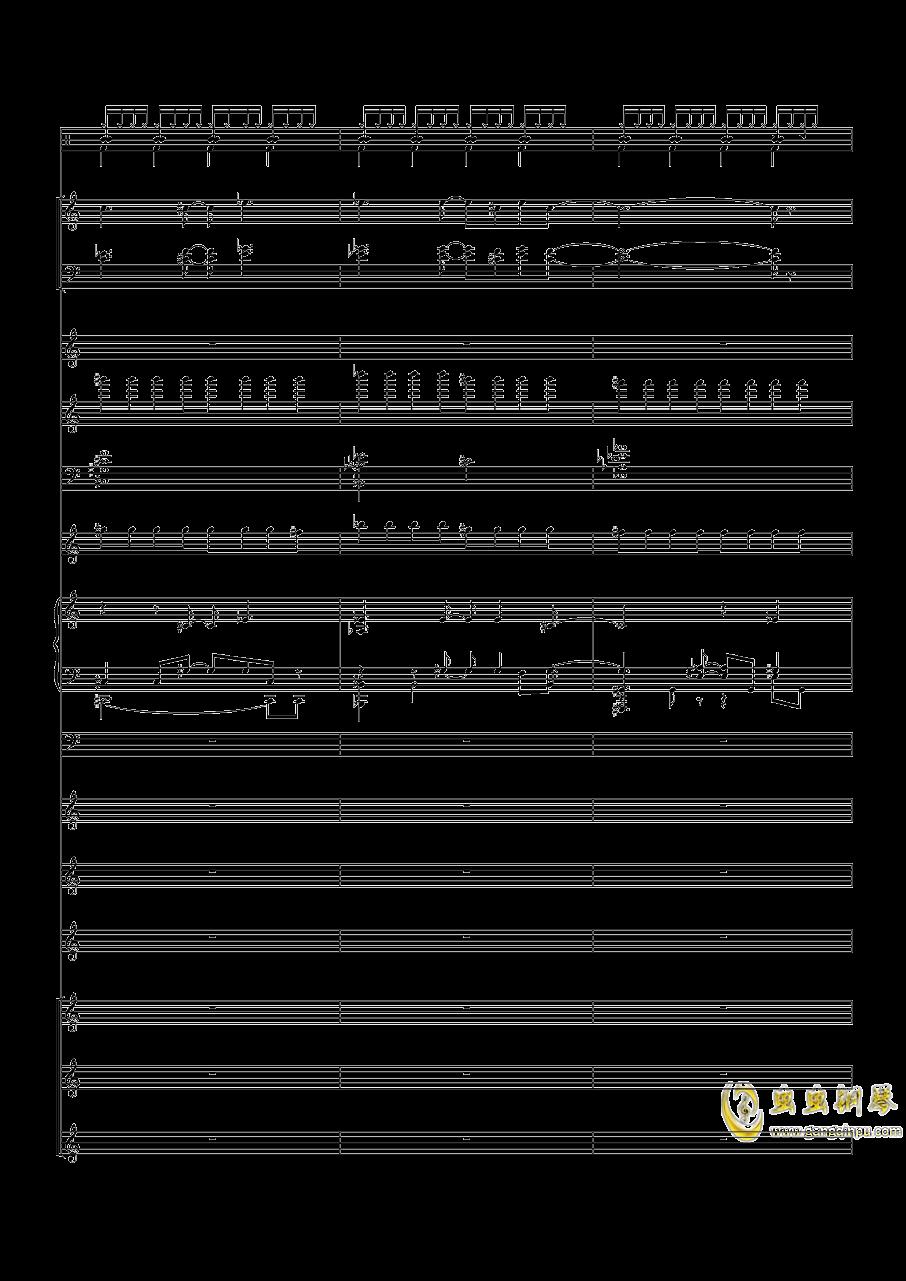 Try Every Thing钢琴谱 第23页