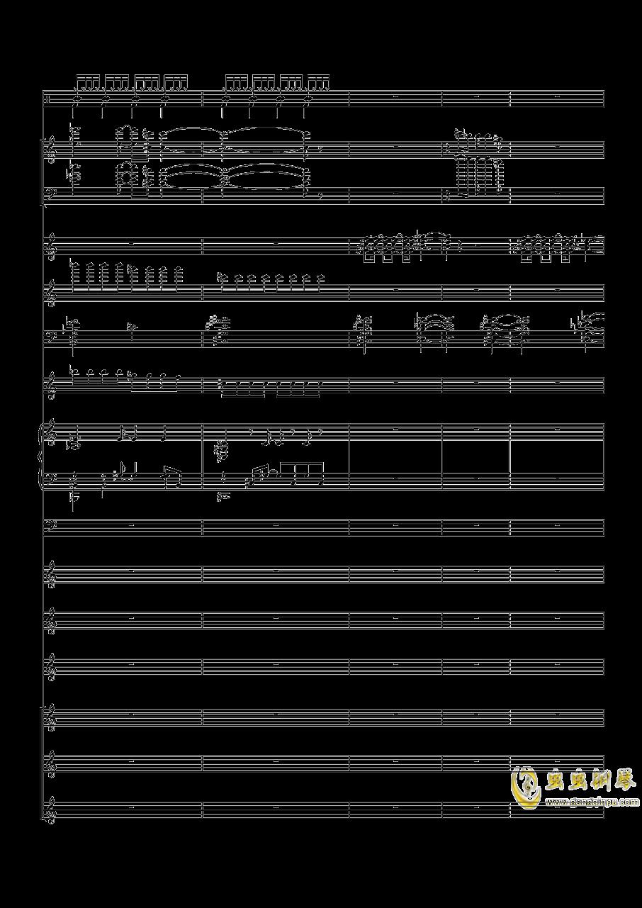 Try Every Thing钢琴谱 第24页