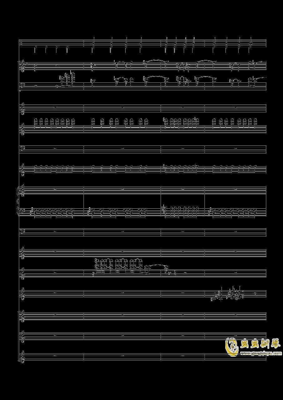 Try Every Thing钢琴谱 第4页