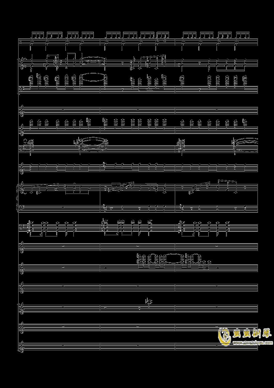 Try Every Thing钢琴谱 第7页