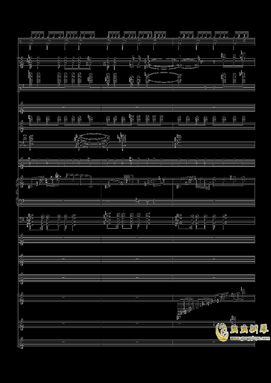 Try Every Thing钢琴谱 第8页
