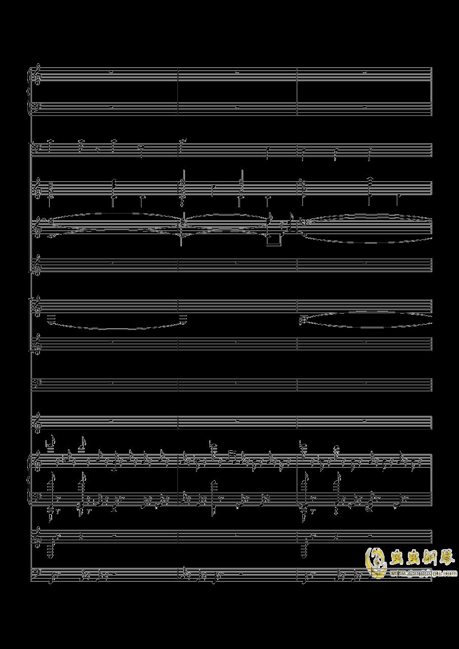 Let It Go钢琴谱 第7页